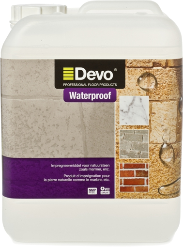 devo waterproof
